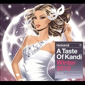 Various Artists: Hed Kandi: Taste of Winter 2010 [Digipak]