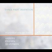 Three Part Invention