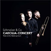 Schmelzer & Co: Music At The Habsburg Court