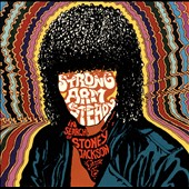 Strong Arm Steady: In Search of Stoney Jackson