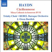 F.J. Haydn: Missa Cellensis In Honorem BVM