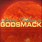Vitamin String Quartet: The String Quartet Tribute to Godsmack