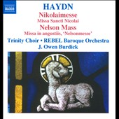 Haydn: Nikolaimesse