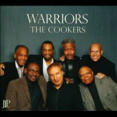 The Cookers: Warriors