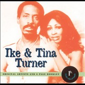 Ike & Tina Turner: Members Edition