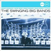 Various Artists: The Swinging Big Bands [Verve]