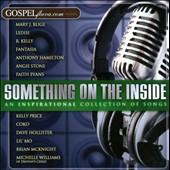 Various Artists: Something on the Inside: An Inspirational Collection of Songs