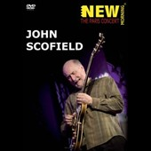 John Scofield: New Morning: the Paris Concert