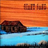 Giant Sand: Blurry Blue Mountain [Digipak]