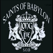 Saints of Babylon: Long Live Rock & Roll [Single]