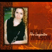 Keve Wilson: Pure Imagination [Digipak]