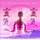 Philip Permutt: The Little Reiki Meditation Album
