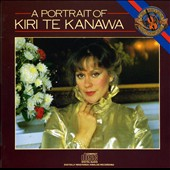 A Portrait of Kiri Te Kanawa