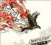 Bart Crow Band/Bart Crow: Brewster Street Live [Digipak]