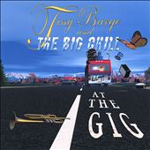 Tiny Barge/Big Chill: At the Gig