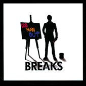 The Breaks: Odd Man Out [EP]