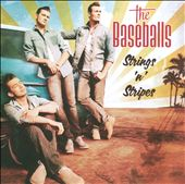 The Baseballs: Strings 'n' Stripes