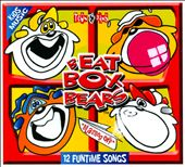 Beat Box Bears: Blasting Off