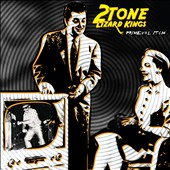 2 Tone Lizard Kings: Primeval Itch *