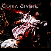 Coma Divine: Dead End Circle [Digipak]