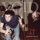 Void (Punk): Sessions 1981-83