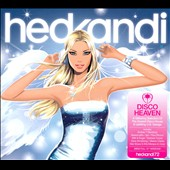 Various Artists: Hed Kandi: Disco Heaven [#2]
