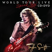 Taylor Swift: World Tour Live: Speak Now