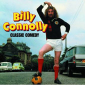 Billy Connolly: Classic Comedy *