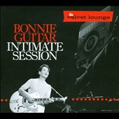 Bonnie Guitar: Intimate Session [Digipak]
