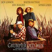 Original Soundtrack: Grumpier Old Men [Original Soundtrack]