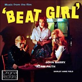Adam Faith: Beat Girl