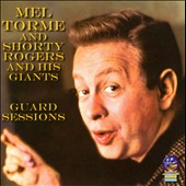 Mel Tormé: Guard Sessions