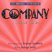 Original 1995 Broadway Cast: Company [1995 Broadway Revival Cast]
