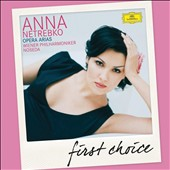 Anna Netrebko sings Opera Arias