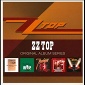ZZ Top: Original Album Series [Box]