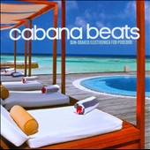 Various Artists: Cabana Beats: Sun Soaked
