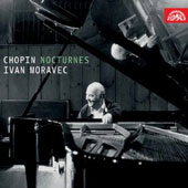 Chopin: Nocturnes / Ivan Moravec, piano