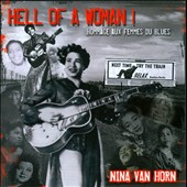 Nina Van Horn: Hell of a Woman!