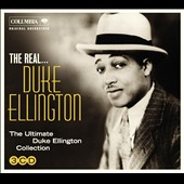 Duke Ellington: The Real... [Digipak]