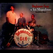 Doghouse Sam & His Magnatones: Buddha Blue [Digipak]