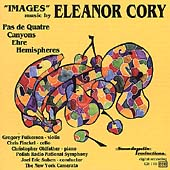 Images - Music by Eleanor Cory / Fulkerson, Suben, et al