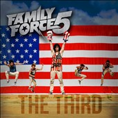 Family Force 5: The Third