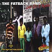 The Fatback Band: Let's Do It Again