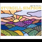 Sturgill Simpson: High Top Mountain [Digipak]