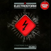 Various Artists: Electrostorm, Vol. 4