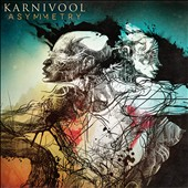 Karnivool: Asymmetry [CD/DVD]