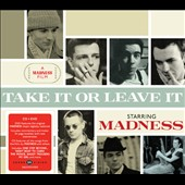 Madness: Take It or Leave It *