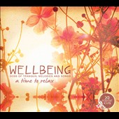 Various Artists: Wellbeing [Metro Select]