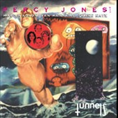 Percy Jones/Tunnels: Tunnels with Percy Jones *