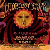 Various Artists: Midnight Rider: A Tribute To the Allman Brothers Band [Digipak]